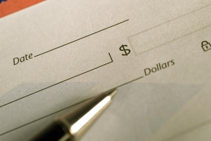 Come mettere due firme su un assegno in QuickBooks