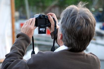 Come ridurre una vaga Photo Con Photoshop CS3