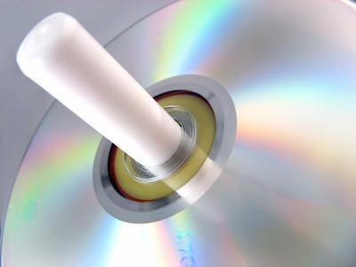 Come scrivere un file ISO su un DVD