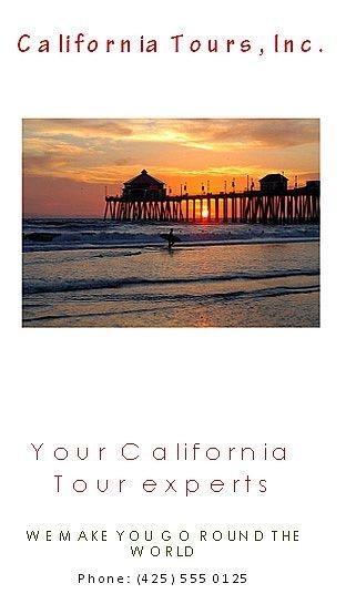 Come fare una brochure di viaggio