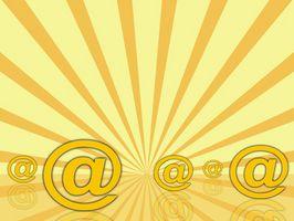 Come fare stazionario per Outlook Express