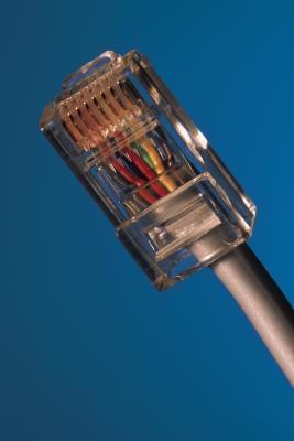 Come collegare un Apple computer a Internet tramite i fili