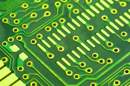 Come separare Gold Da Circuit Boards