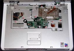 Come installare una scheda madre in un computer portatile