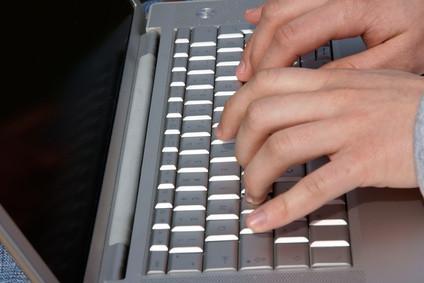 Come i bambini possono imparare Digitando su un Mac