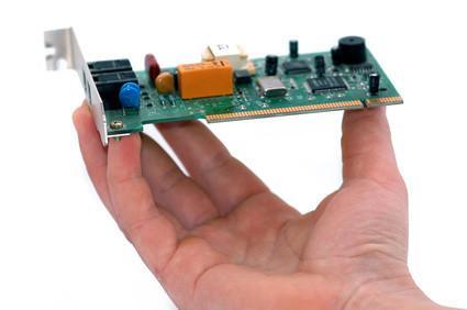 Come reinstallare PCI morbida dati fax modem con SmartCP