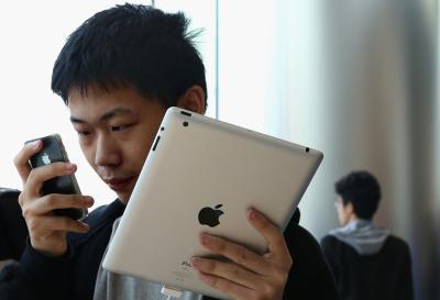 Come rinominare un dispositivo di Apple