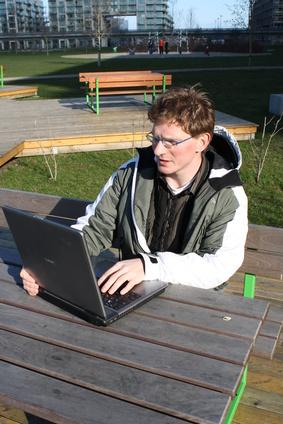 Come ripristinare Acer Computer Utilizzando Acer eRecovery