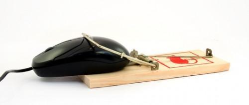Come collegare un Microsoft Wireless Notebook Optical Mouse 3000