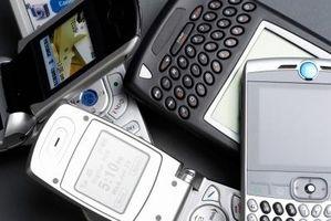 Come ottenere il testo da Facebook su un Pocket Phone