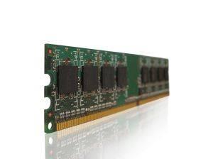 Spiega GB di memoria nel computer
