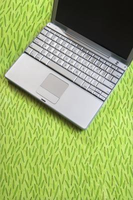 Come pre-avvio di un computer portatile