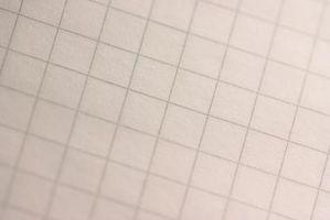 Come fare carta millimetrata con GIMP