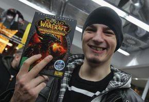 """Come spostare il corpo in """"World of Warcraft"""""""