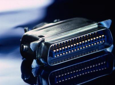SCSI a Ethernet Converter