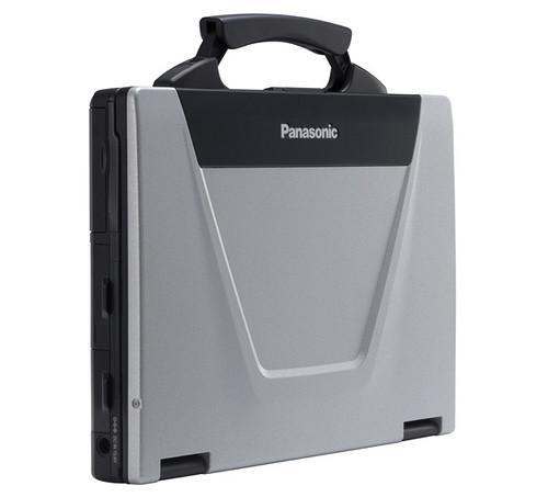 Come modificare un Panasonic Toughbook Modem