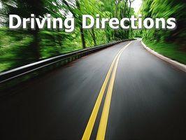 Come ottenere o trovare le migliori Indicazioni stradali
