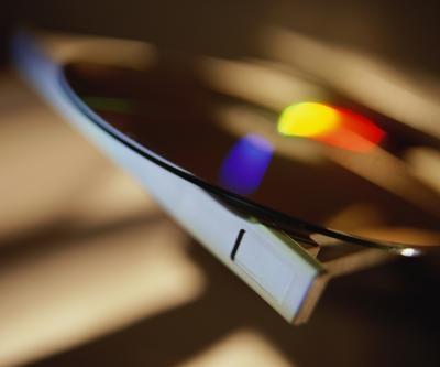 Come aprire il secondo disco rigido su un DX4300 Gateway Desktop