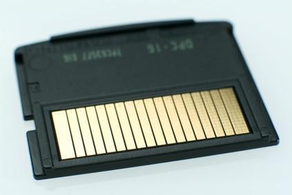 Come riformattare una scheda Micro SD