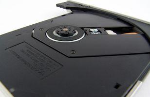 Come rimuovere e sostituire Dell Vostro 3700 tastiera del computer portatile e lettore CD / DVD Drive