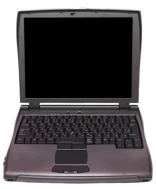 Come installare un disco rigido in un nuovo computer portatile Dell