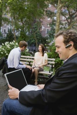 Come trasferire dati tramite Bluetooth