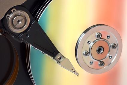 Come installare 80-pin disco rigido SCSI