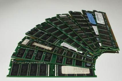 Come faccio a sapere la quantità di RAM spazio ho?