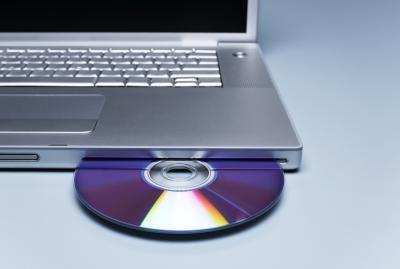 Come leggere un disco DVD-R