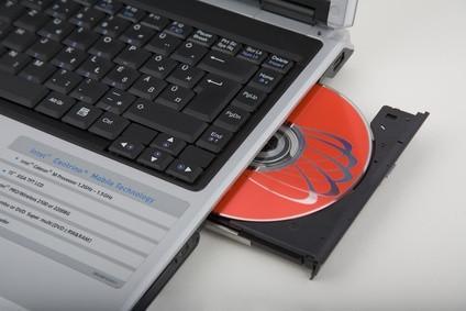 Come importare una Mini DVD a un computer