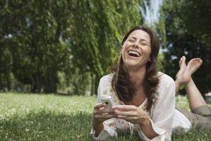 Come fare un Smiley Testo
