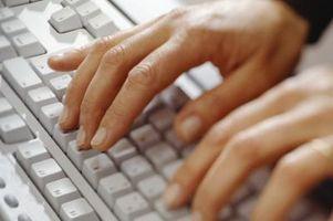 Come convertire un file PDF in Word greca