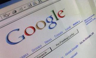 Problemi con indesiderati Google Immagini Apparendo