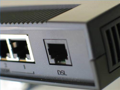 Come funziona un wireless con modem ADSL funziona?