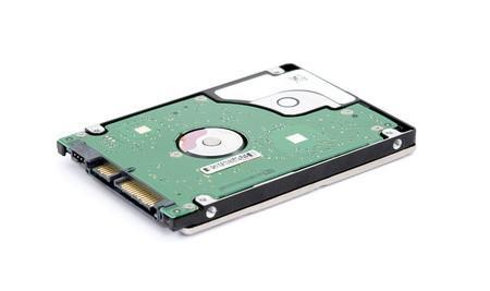 Come rimuovere un disco rigido in un Acer Aspire