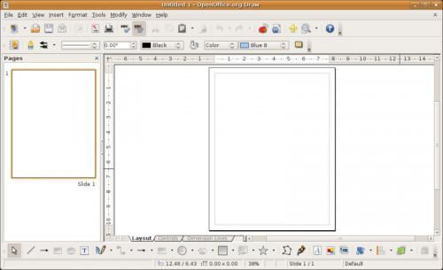 Come utilizzare Open Office Basic