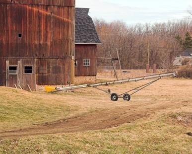 Come utilizzare Microsoft Access 2007 per l'agricoltura