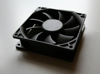 Come sostituire il computer portatile Fan su un Acer Aspire 3000