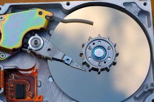 Come comprimere i file sul drive C