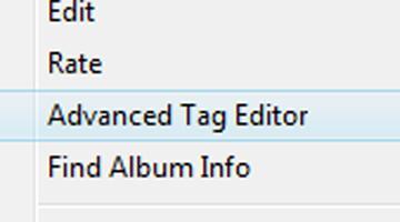 Come masterizzare un CD audio con informazioni Traccia