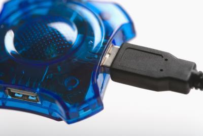 Come rimuovere un blocco di sicurezza su un USB Flash Drive per un amministratore di società