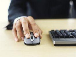 Come usare un mouse e tastiera per due computer