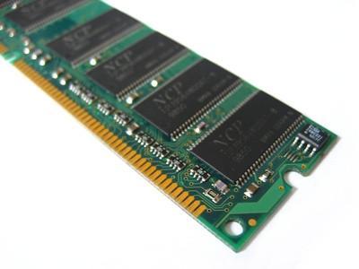 Che cosa è a 64 Mbit di RAM chip di memoria?