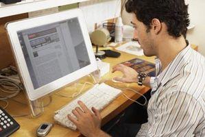 Come inserire un Windows Media Player in una pagina Web
