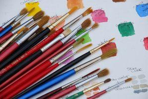 Come creare immagini