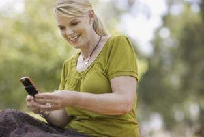 Come fare un SMS con un client di chat