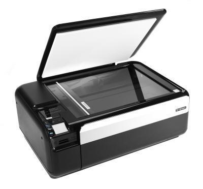 Qual è la differenza tra le stampanti a getto d'inchiostro e Deskjet e cartucce d'inchiostro?