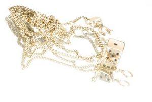 Come fotografare gioielli per la vendita online