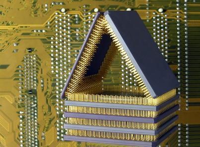Come Overclock un processore Pentium D