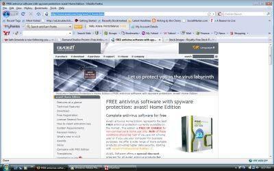 Download Free Antivirus